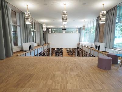Wohndesign by Bernhard Boden